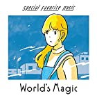 World's Magic [LP] [Analog]