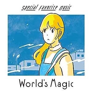 World's Magic