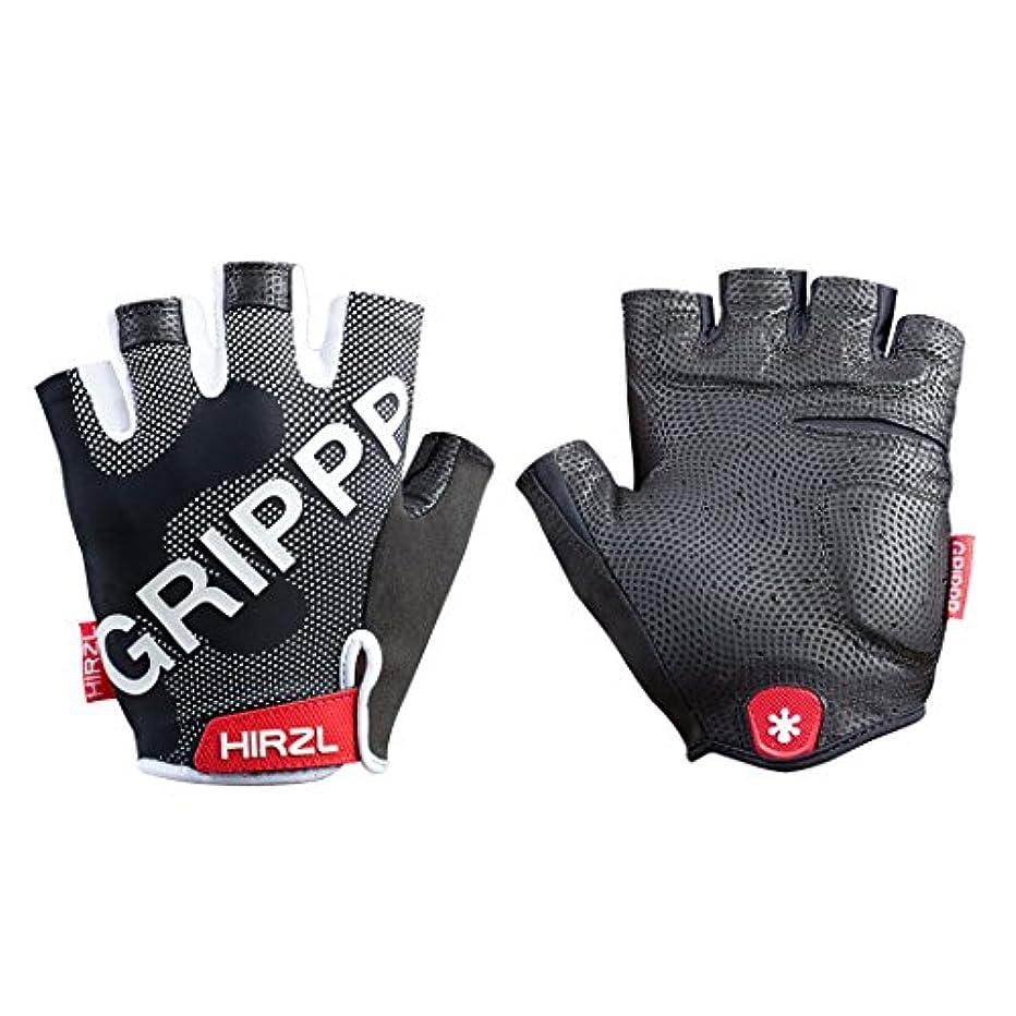 浮く制限された太平洋諸島HIRZL(ハーツェル) Grippp Tour 2.0 Short Finger Gloves - White[Size: S/M/L/XL] [並行輸入品]