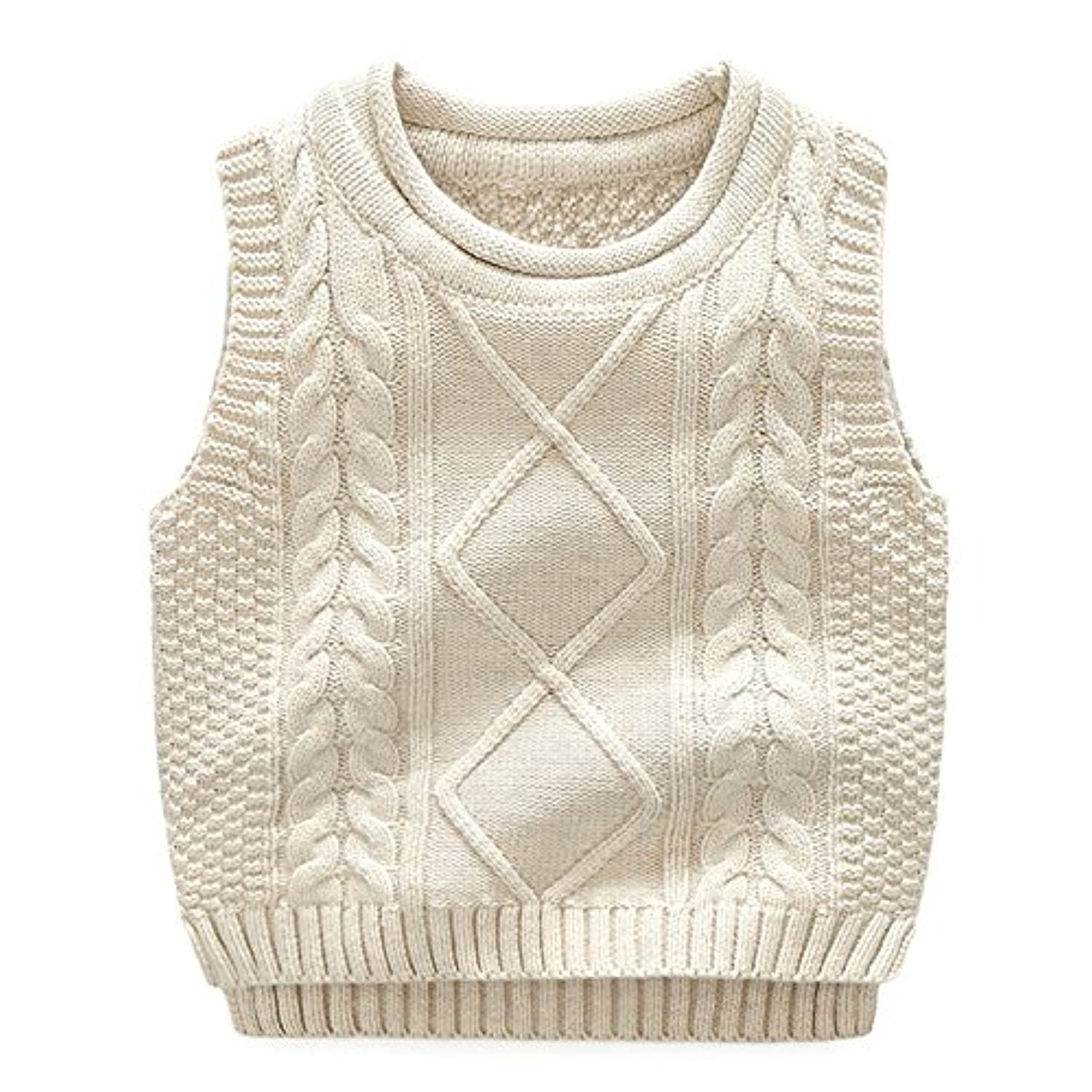 Anbaby SWEATER ボーイズ