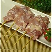 【鶏肉専門店の焼き鳥】紀州うめどりもも焼鳥串 5本