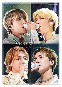 WINNER 2018 EVERYWHERE TOUR IN JAPAN(Blu-ray Disc)