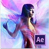 学生・教職員個人版 Adobe After Effects CS6 Macintosh版 [ダウンロード] (要シリアル番号申請)