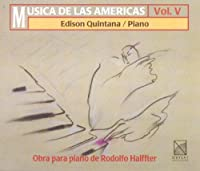 Music of the Americas Vol. 5