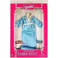 Fashion Avenue Barbie(バービー) Lingerie 1996 ドール 人形 フィギュア(並行輸入)