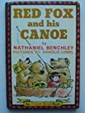 Red Fox and His Canoe (I Can Read)