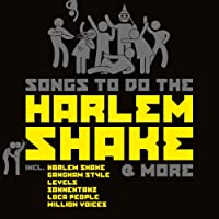 Songs To Do The Harlem