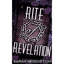 Rite of Revelation (Acceptance Book 2)