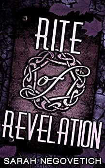Rite of Revelation (Acceptance Book 2) by [Negovetich, Sarah]