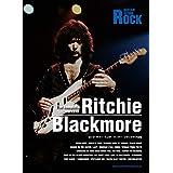 リッチー・ブラックモア ロック・ギター・スコア リッチー・ブラックモア全集