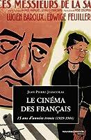 Le cinema des francais