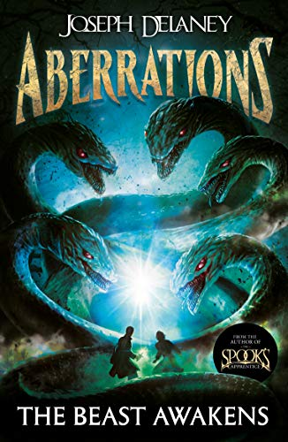 The Beast Awakens (Aberrations Book 1) (English Edition)