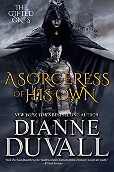 A Sorceress of His Own (The Gifted Ones Book 1) by [Duvall, Dianne]