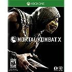Mortal Kombat X (輸入版:北米) - XboxOne