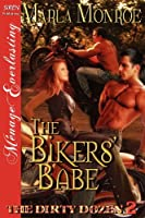 The Bikers' Babe (Dirty Dozen, Menage Everlasting)