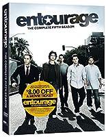 Entourage: The Complete Fifth Season [DVD] [Import]