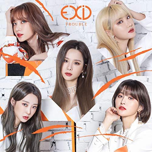 EXID【TROUBLE】アルバム収録曲を紹介!おすすめの曲は?韓国でヒットしたあの名曲にも注目!の画像