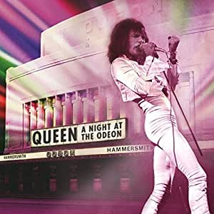 A Night At The Odeon (Deluxe : CD+DVD)