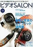 ビデオ SALON (サロン) 2009年 11月号 [雑誌]