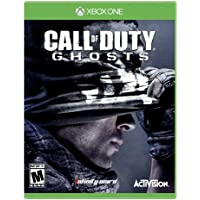 Call of Duty Ghosts (輸入版:北米) - XboxOne