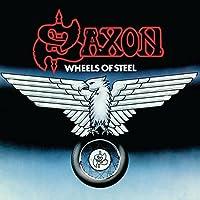 Wheels Of Steel [並行輸入品]