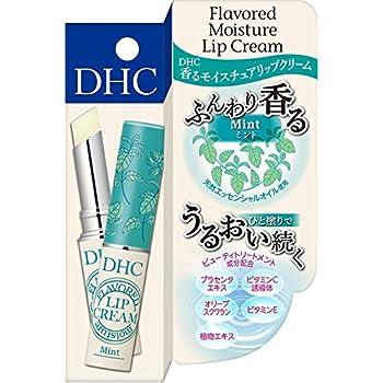 DHC 香るモイスチュアリップクリーム(ミント)1.5g