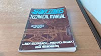 """Star Trek"": The Next Generation - Technical Manual"
