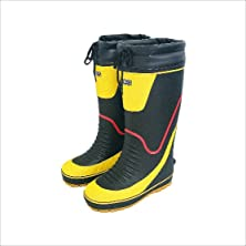 防寒作業靴