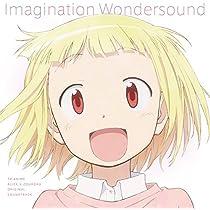 TVアニメ『アリスと蔵六』オリジナルサウンドトラック Imagination Wondersound