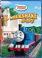 Milkshake Muddle: Thomas & Frineds [DVD] [Import]