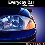 Everyday Car Sound Effects
