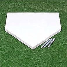 SSK(エスエスケイ) 野球 ベース ゴムホームベース 20mm YH20