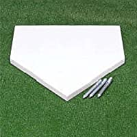 SSK(エスエスケイ) 野球 ベース 少年用ゴムホームベース 20mm YH20J