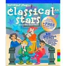 Recorder Magic – Recorder Magic Classical Stars
