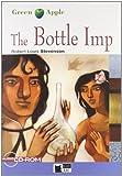 Bottle Imp + CDROM (Green Apple)