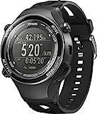 [エプソン リスタブルジーピーエス]EPSON Wristable GPS 腕時計 ランニングウォッチ GPS機能 SF-720B