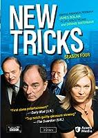 New Tricks: Season 4 [DVD] [Import]