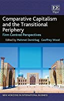 Comparative Capitalism and the Transitional Periphery: Firm Centred Perspectives (New Horizons in International Business)