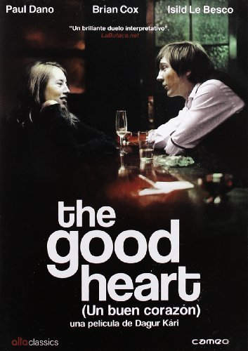 Un Buen Coraz?n(The Good Heart)(2009)(Import) by Paul Dano, Bill Buell, Susan Blommaert, Alice Olivia Clarke Brian Cox