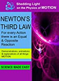 Shedding Light on Motion Newton's Third Law [DVD]