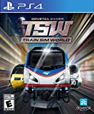 Train Sim World (輸入版:北米) - PS4