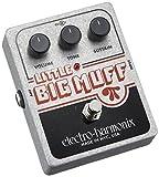 【国内正規品】 electro-harmonix ディストーション Little Big Muff EH3004