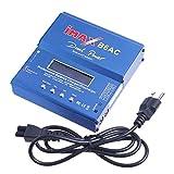 Noiposi iMax B6AC バランス充電器 放電器(海外万能プラグも付き)
