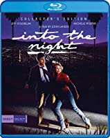 Into the Night / [Blu-ray] [Import]