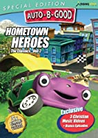 Hometown Heroes [DVD] [Import]