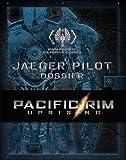 Pacific Rim Uprising - PPDC Jaeger Pilot Dossier