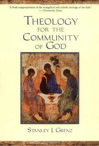 Theology for the community of god ebook stanley j grenz amazon theology for the community of god by grenz stanley j fandeluxe Gallery
