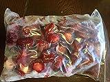 無農薬、無化学肥料の冷凍イチゴ(いちご)2㎏