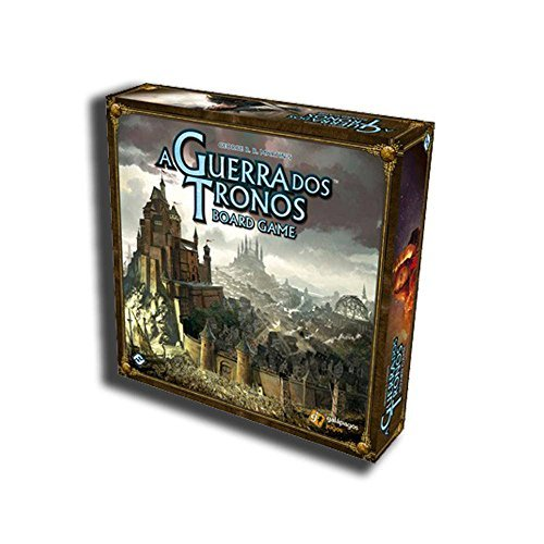 A Game of Thrones ゲーム オブ スローンズ The Board Game ボードゲーム [並行輸入品]