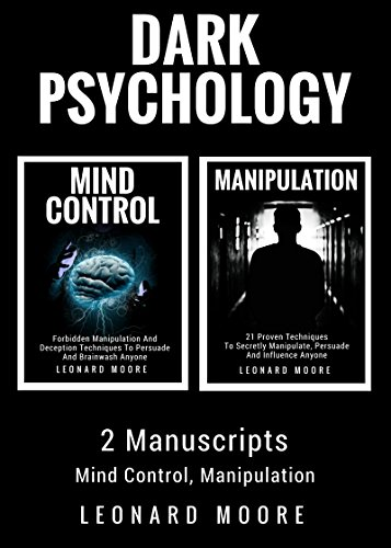psychological manipulation and physical control in Signs of psychological manipulation include overwhelming someone with facts and statistics and raising the voice and displaying negative emotions other signs include negative surprises and the.
